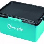 Flatside Box with Windproof Lid
